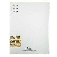 File 80 Lá Fizz A36376 - Màu Trắng