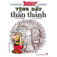 Sách - Những cuộc phiêu lưu của Asterix (bộ 3 tập mới 2021)