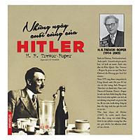 Những Ngày Cuối Cùng Của Hitler