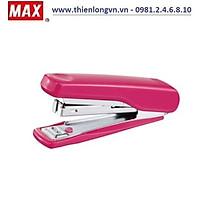 Dập ghim sô Max số 10 HD-10N màu hồng