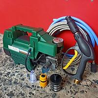 máy rửa xe gia đình awa công suất 2500W - động cơ dây đồng cực mạnh