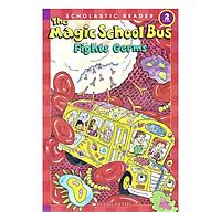 The Magic School Bus Science Reader: Fights Germs (L2) - Chuyến Xe Khoa Học Kỳ Thú