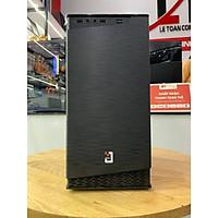 Vỏ Case JETEK EM5 M-ATX - Hàng Chính Hãng
