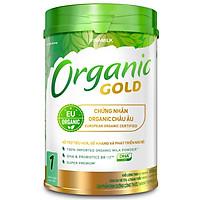 Sữa Bột Vinamilk Organic Gold Step 1 (350g / Hộp Thiếc)