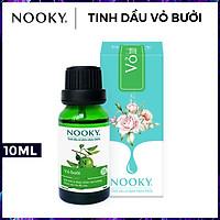[10ml] Tinh dầu vỏ bưởi NOOKY 100% Thiên Nhiên - TORO FARM