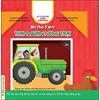 Tham Quan Nông Trại (Song Ngữ Anh Việt)
