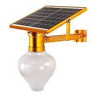 Đèn LED Năng Lượng Mặt Trời Cho Sân Vườn Suntek JD-9909 - Hàng Chính Hãng
