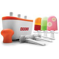 Zoku - Bộ làm kem Triple - 14pcs