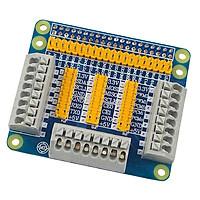 GPIO Expansion Board For Raspberry Pi 2/Pi 3 /Pi Model B+