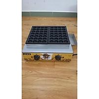 máy làm bánh takoyaki điện 2 khuôn