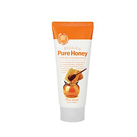 Sữa Rửa Mặt Mật Ong Pure Mind Pure Honey So Fesh Cleansing Foam