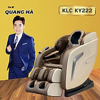 Ghế Massage KLC KY222