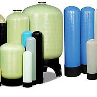Cột lọc nước Composite thương hiệu Pentair 100 PSI