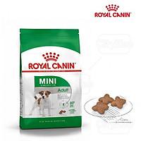 Royal Canin Mini Adult (giống chó nhỏ trên 10 tháng tuổi)