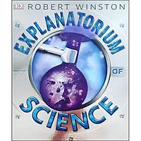 DK Explanatorium of Science