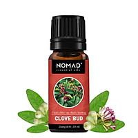 Tinh Dầu Thiên Nhiên Đinh Hương Nomad Essential Oils Clove Bud