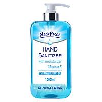 Gel rửa tay khô Madefresh Lollipop