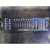 Bàn điều khiển đèn DMX 192 - Điều Khiển DMX 512