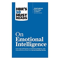 Harvard Business Review10 Must Reads: On Emotional Intelligence