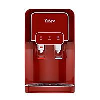 Máy lọc nước nóng lạnh công nghệ Nano TP-820N cải tiến (Đỏ) - hàng chính hãng