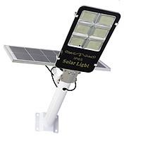 Đèn đường năng lượng mặt trời SUNTEK LED SOLAR 300W - Hàng chính hãng