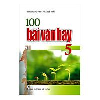 100 Bài Văn Hay 5