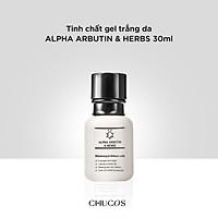 Serum trắng da ALPHA ARBUTIN & HERRS 30ml