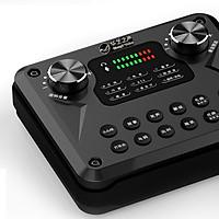 Sound Card Live Stream, Thu Âm Auto Tune H2 Pro