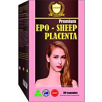 Nhau Thai Cừu EPO – Sheep Placenta