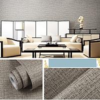 10m Decal giấy dán tường chống thấm nước có sẵn keo khổ 0.45m GDT_BTS15
