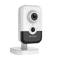 Camera IP Cube 6Mp, hồng ngoại EXIR,DS-2CD2463G0-IW - Hàng chính hãng