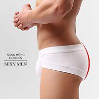 Quần lót nam dạng Brief - Quần sịp nam cao cấp cotton mịn
