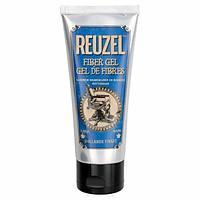 Gel tạo kiểu tóc Reuzel Fiber Gel 100ml - Hàng Chính Hãng
