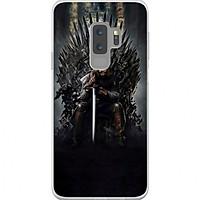 Ốp Lưng Cho Điện Thoại Samsung Galaxy Note 9 Game Of Thrones - Mẫu 370