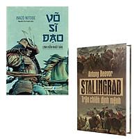 Combo Những Trận Chiến Định Mệnh: Võ Sĩ Đạo + Stalingrad - Trận Chiến Định Mệnh