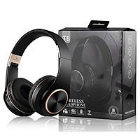 Tai nghe bluetooth chụp tai không dây 5.0 T8 siêu trầm có mic đàm thoại gấp gọn đa năng