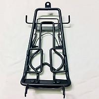 Baga Inox sơn tĩnh điện dành cho Exciter 150