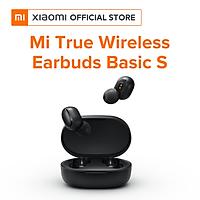 Tai nghe Bluetooth True Wireless Xiaomi Earbud Airdots Basic S (Model ZBW4502GL) - Hàng Chính Hãng