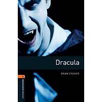 Oxford Bookworms Library (3 Ed.) 2: Dracula Mp3 Pack