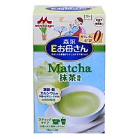 Sữa Bầu Morinaga Nội Địa Vị Trà Xanh (12 Gói x 18g)