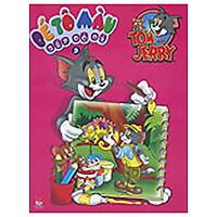 Tom Và Jerry – Bé Tô Màu Cấp Độ Dễ - Tập 5