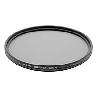 Kính Lọc Hoya HD Nano PL-Cir 58mm - Hàng Chính Hãng
