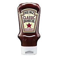[Chỉ giao HN] - Sốt thịt nướng BBQ vị truyền thống Heinz - 1 Túi