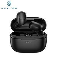 Xiaomi Haylou GT5 touch wireless charging bluetooth headset gt1pro upgrade game mode AAC HD stereo