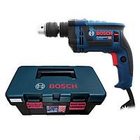 Máy khoan động lực Bosch GSB 13RE - Tặng bộ phụ kiện FREEDOM 90 chi tiết
