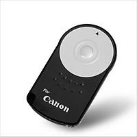 Điều khiển máy ảnh Canon RC6 - Hàng nhập khẩu