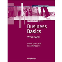 Business Basics Workbook: International Edition (Business Basics International Edition)