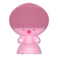 Máy rửa mặt và massage da mặt sóng siêu âm Blingbelle Doll BS026 - Hàng nhập khẩu