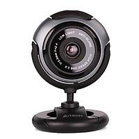 Webcam Máy Tính A4tech PK-710G Tích Hợp Micro Hỗ Trợ Livestream - Hàng Chính Hãng