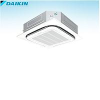 Máy Lạnh Âm Trần FCNQ21MV1/RNQ21MV19 – 2.5hp – Daikin 22000btu – Non Inverter – Một chiều lạnh Gas R410 (Remote Dây) - Hàng chính hãng (chỉ giao HCM)